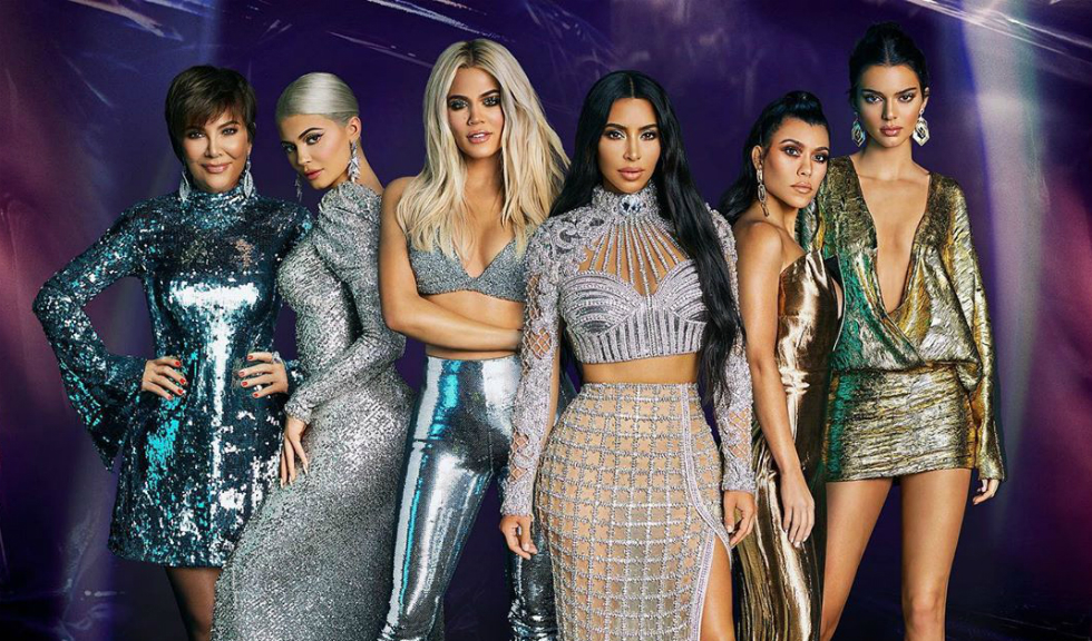 "Show-ul ""Keeping Up with the Kardashians"" a ajuns la final. Anunțul făcut de Kim Kardashian"