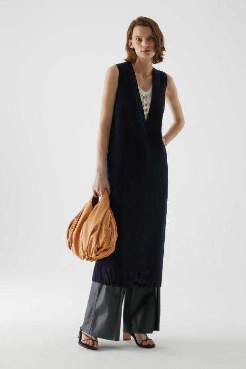 7 rochii perfecte pentru orice zi de toamnă
