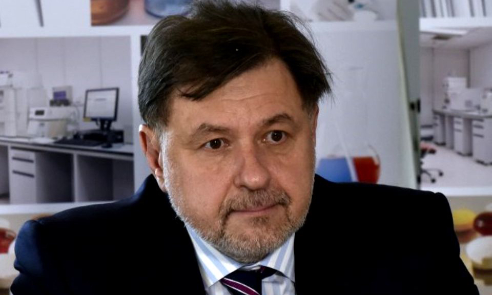 De ce are România cea mai mare rată a deceselor Covid-19 din Europa? Explicațiile lui Alexandru Rafila
