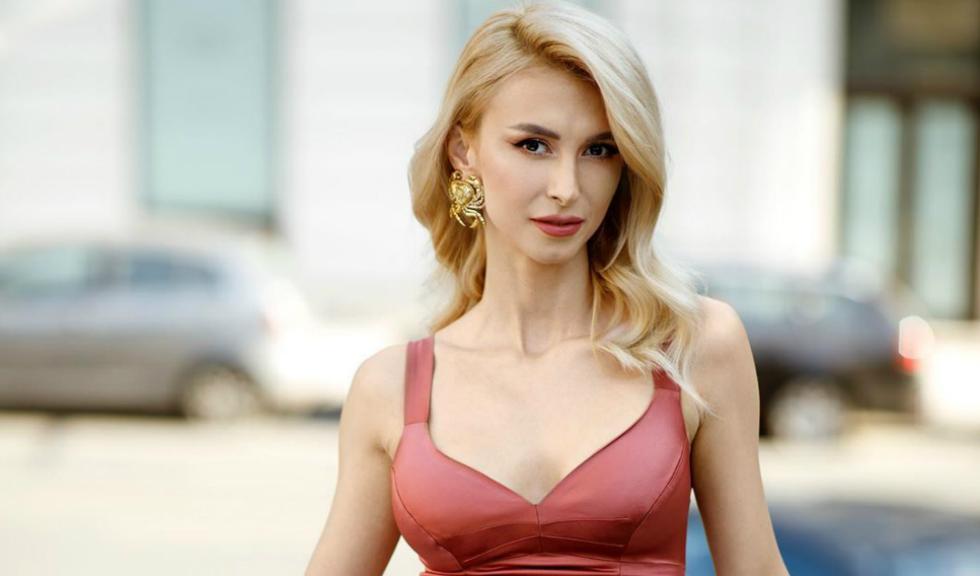 Andreea Bălan a vorbit despre noua poveste de iubire pe care o trăiește acum