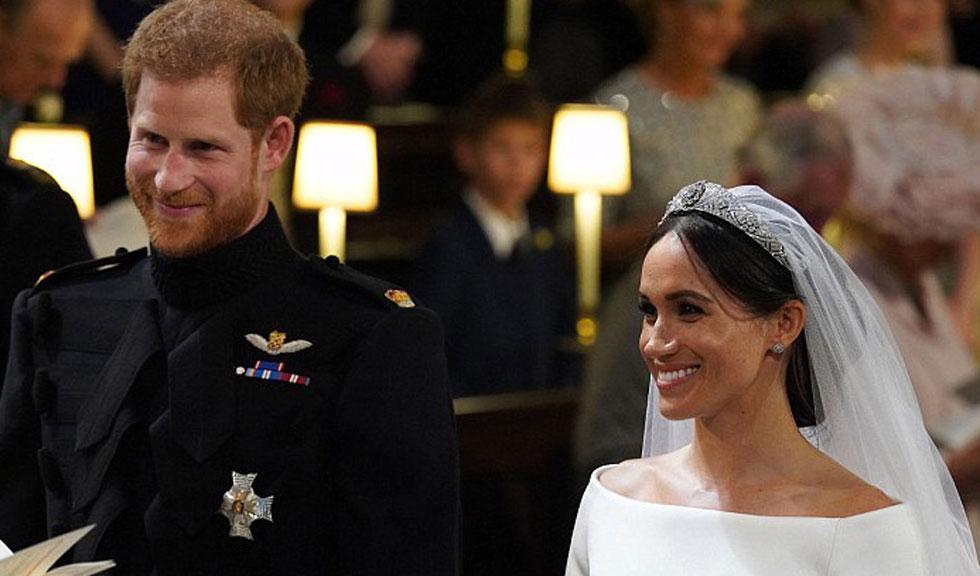 Episcopul care a ținut un discurs la nunta lui Meghan Markle cu Prințul Harry face dezvăluiri surprinzătoare despre acea zi