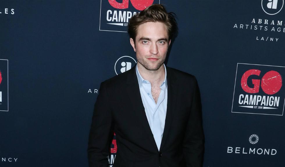 Actorul Robert Pattinson are COVID-19