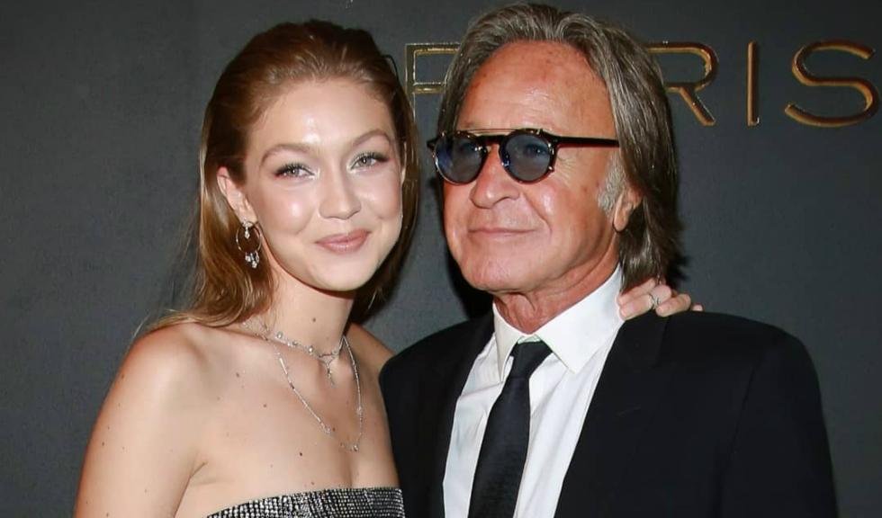 Tatăl lui Gigi Hadid a transmis un mesaj emoționant pentru nepoata sa
