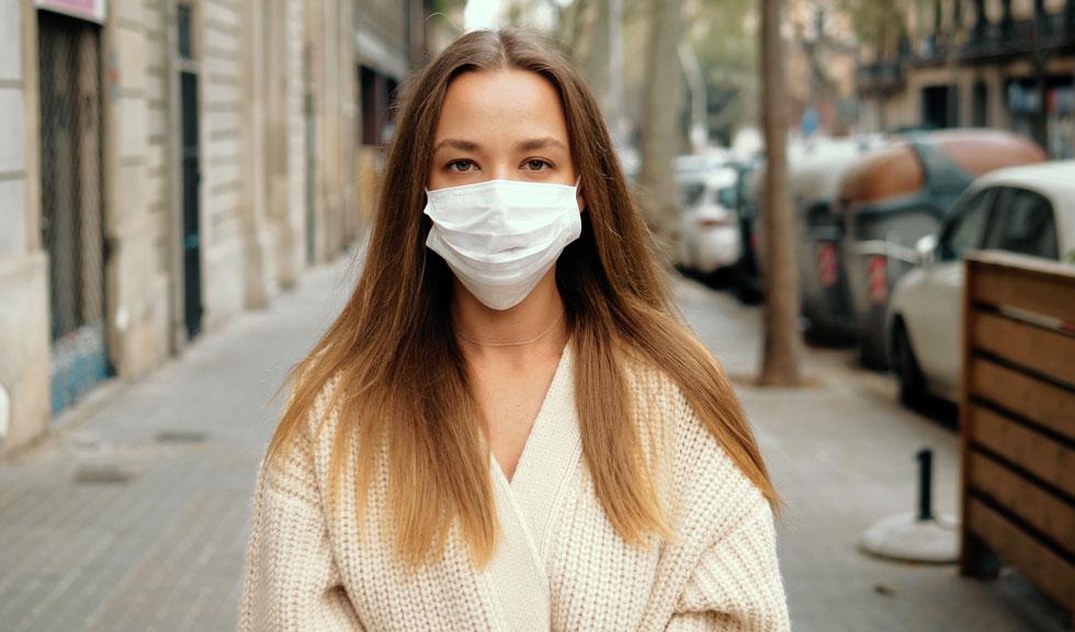 Anosmia (pierderea mirosului) e, de fapt, o veste bună pentru cei care suferă de Covid-19, arată studiile