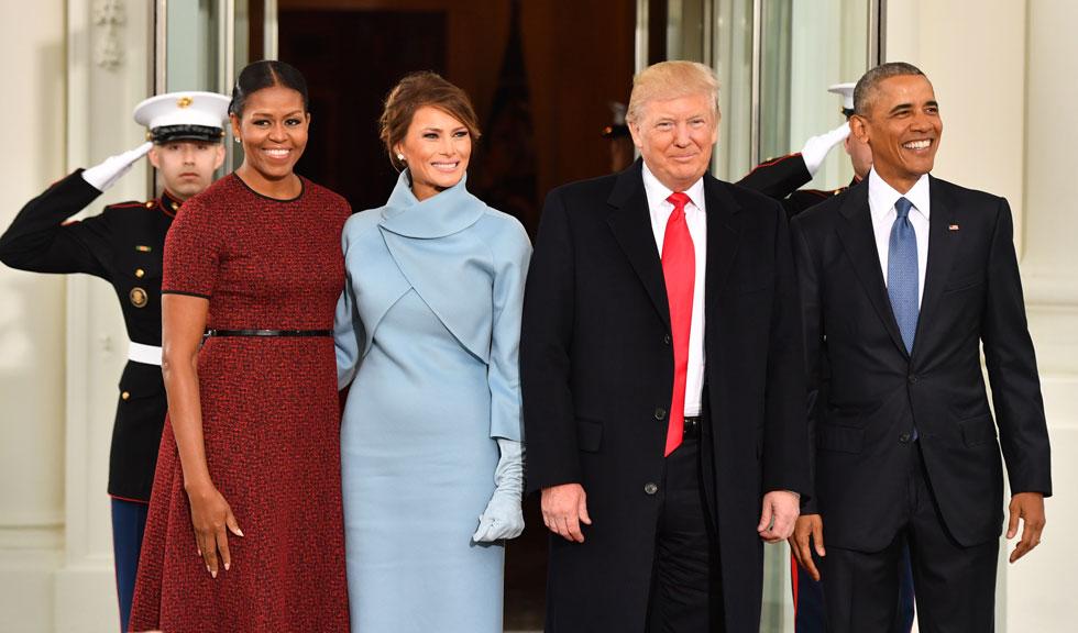Comentariile denigratoare făcute de Melania Trump la adresa lui Michelle Obama ies acum la iveală