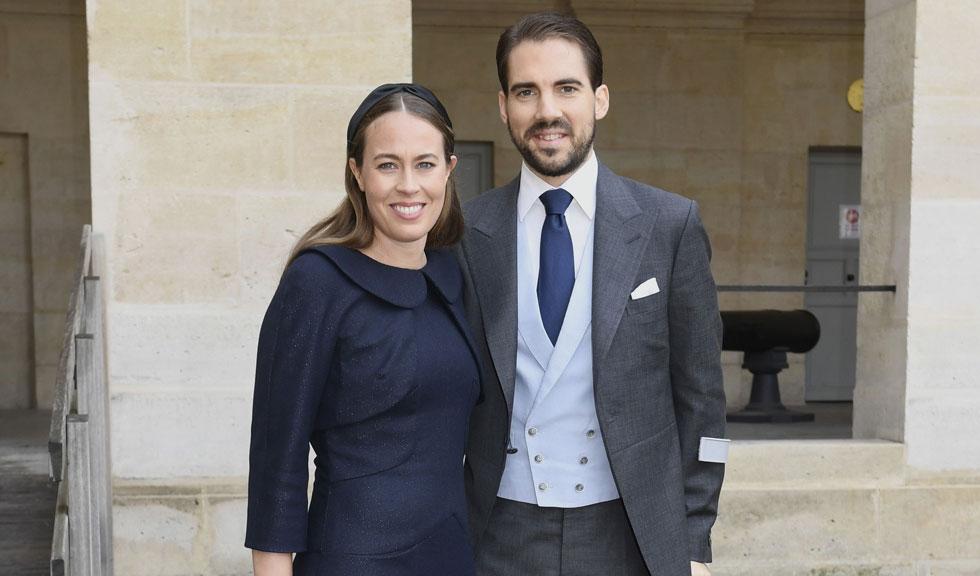O nouă nuntă regală! Prințul Philippos al Greciei și Danemarcei s-a logodit