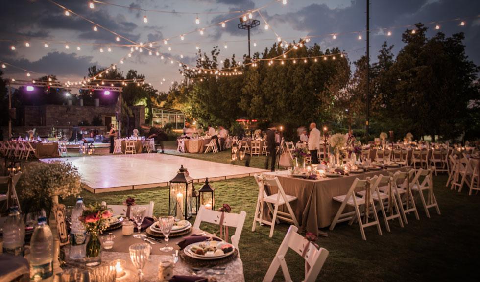 Reguli NOI pentru nunți, botezuri sau alte evenimente private, de la 1 septembrie