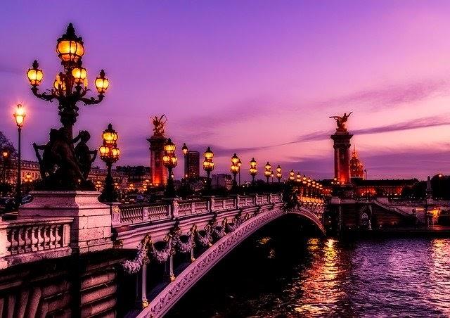 (P) 3 motive să vizitezi Parisul în orice anotimp