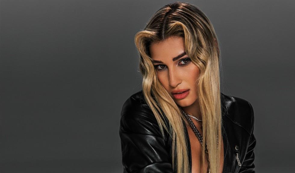 Record: Alina Eremia a ajuns în topul celor mai difuzate videoclipuri din România înainte de lansarea oficială