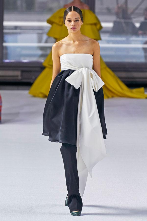 Fashion trend: Obsesia pentru funde