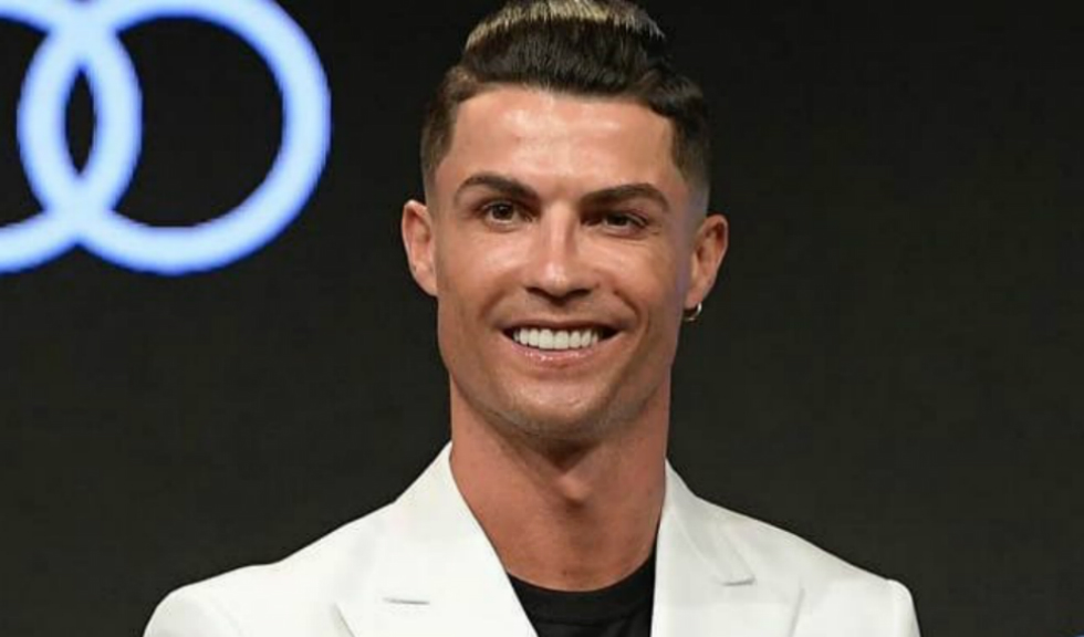 Cristiano Ronaldo a fost diagnosticat cu Covid-19
