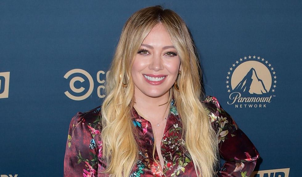 Actrița Hilary Duff este însărcinată cu al treilea copil