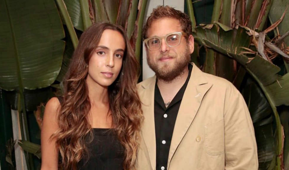 Jonah Hill și logodnica sa, Gianna Santos, s-au despărțit