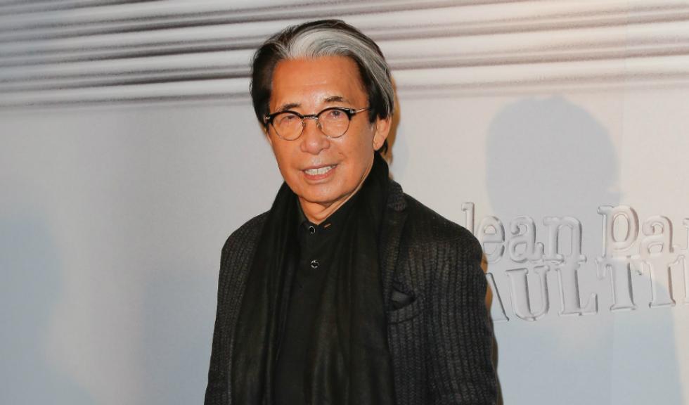 Designer-ul Kenzo Takada a murit, în urma infecției cu coronavirus