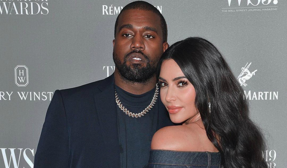 Kim Kardashian a împlinit 40 de ani, iar Kanye West i-a făcut o declarație de dragoste specială