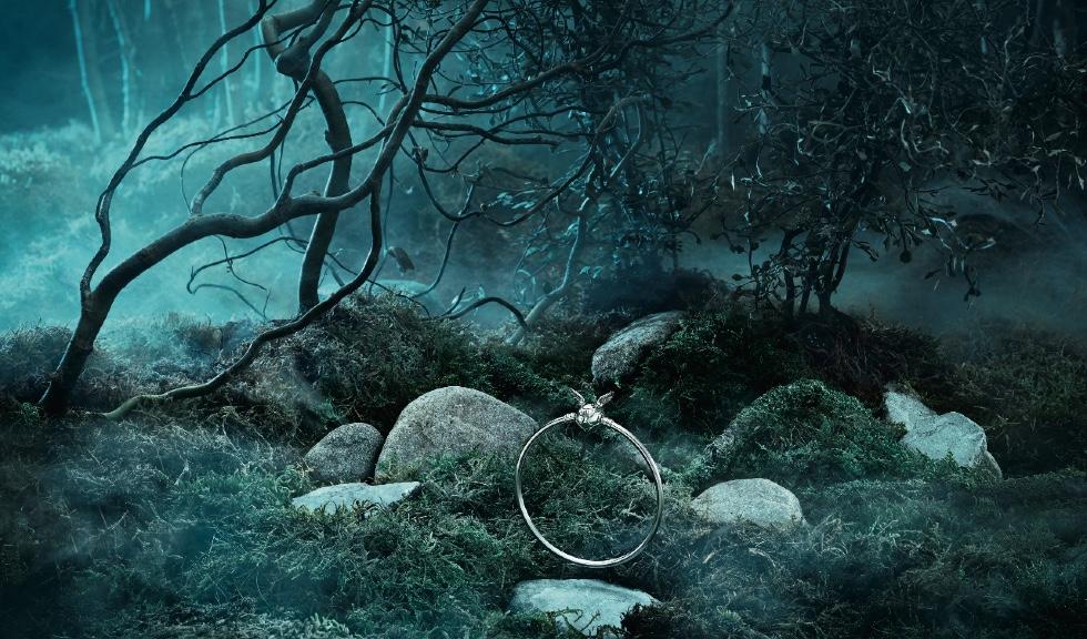 (P) Pandora, o poveste pentru colecționarii de amintiri