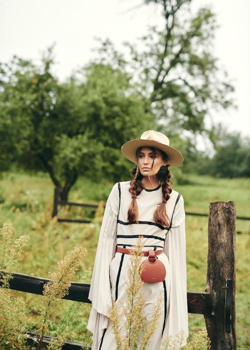 Editorial fashion: Countryside