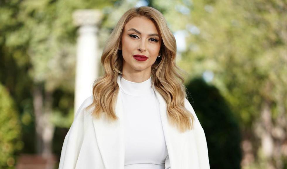 Andreea Bălan i-a organizat o petrecere fetiței sale, Ella Maya, care a împlinit 4 ani