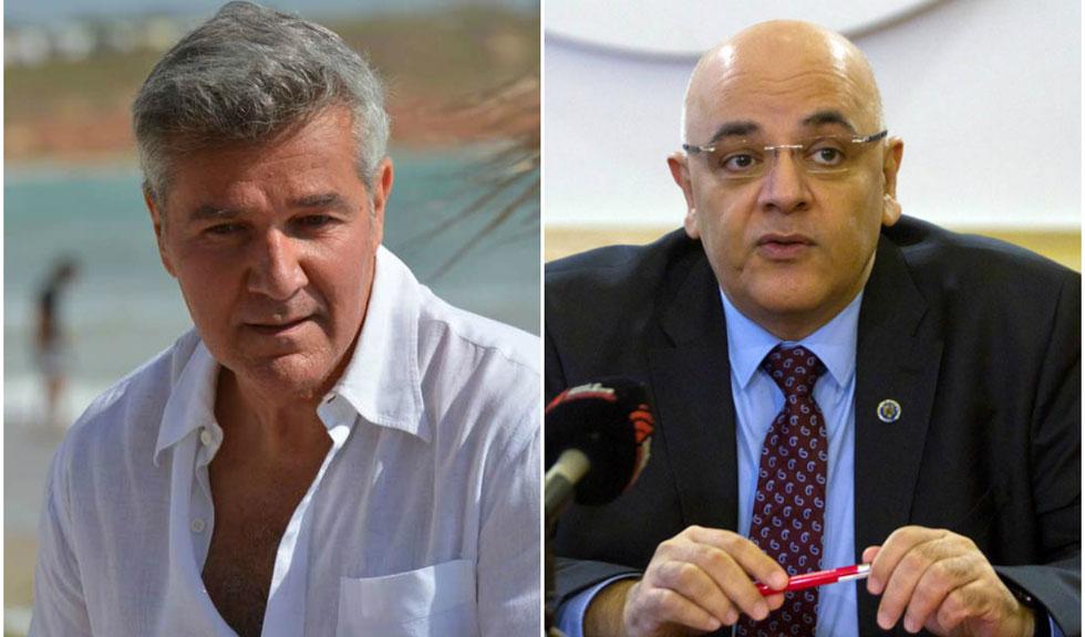 """""""Domnul Arafat să-mi vorbească frumos.."""" Dan Bittman face noi declarații controversate despre situația pandemică din România"""