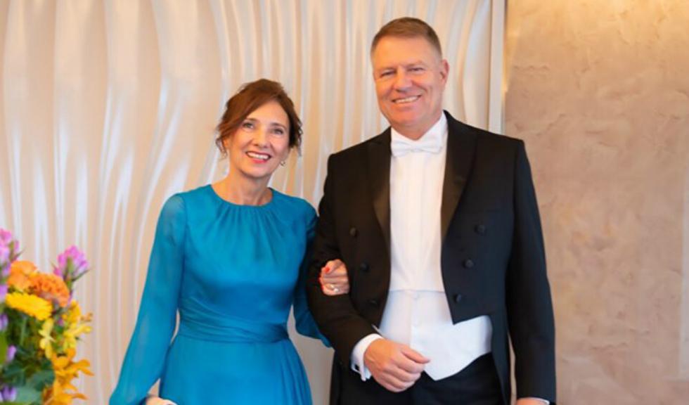 Carmen Iohannis, vizită oficială în Germania. Ce ținută a purtat Prima Doamnă a României?