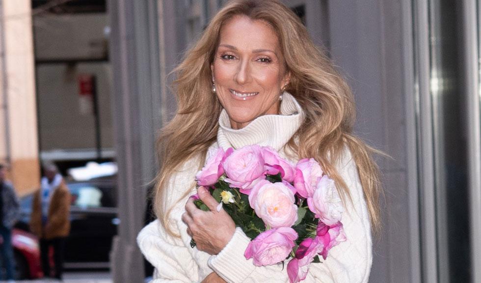 Celine Dion are un nou look, iar fanii îl adoră