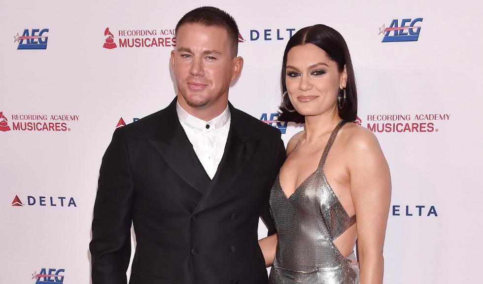Jessie J confirmă despărțirea de Channing Tatum