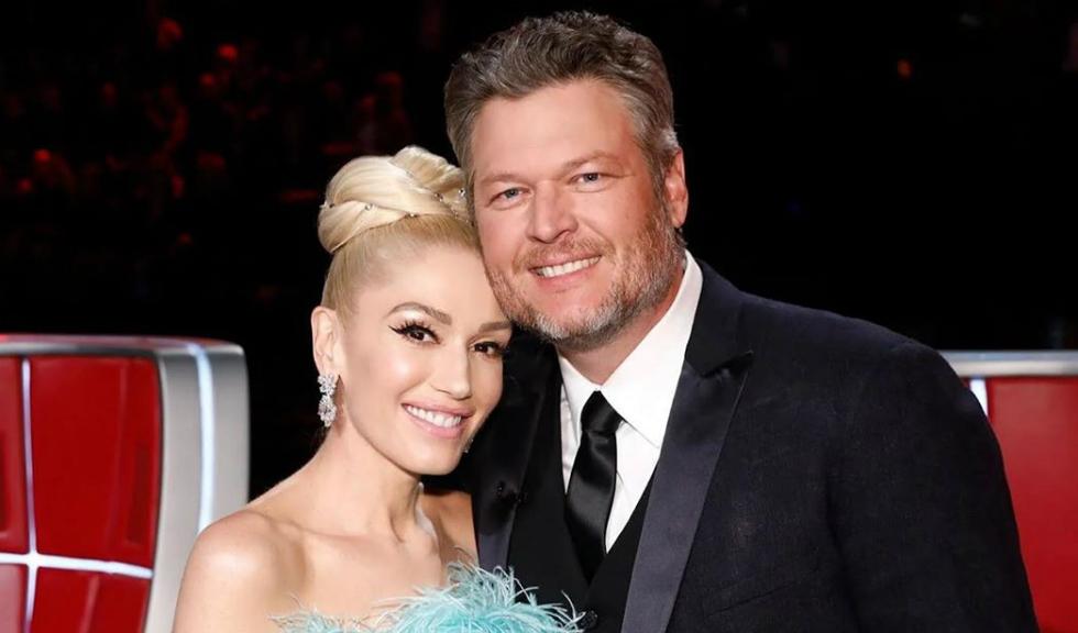 Gwen Stefani și Blake Shelton s-au logodit
