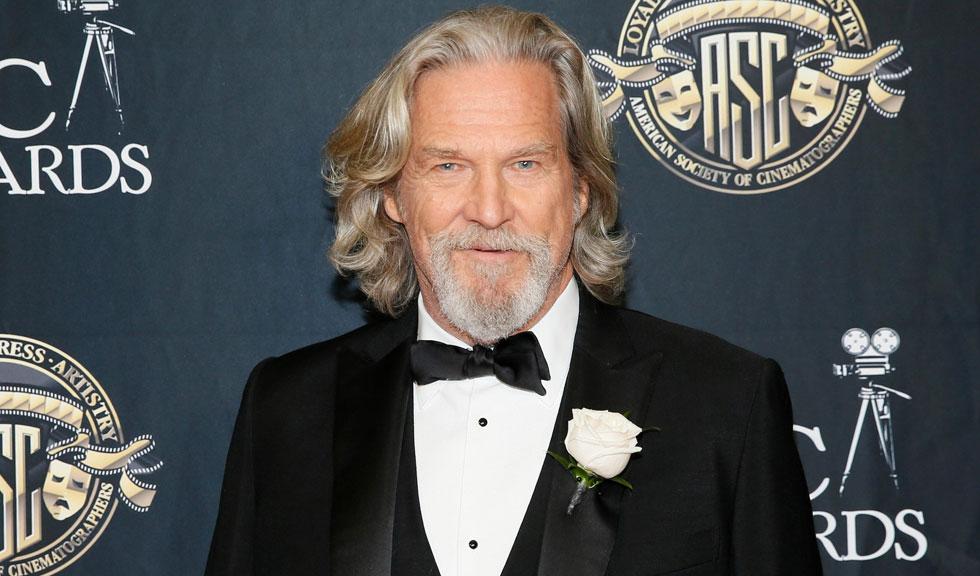 Actorul Jeff Bridges a dezvăluit că a fost diagnosticat cu limfom