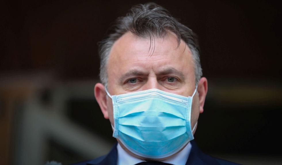 Nelu Tătaru recomandă să purtăm mască pe stradă în București. Măsura ar putea deveni obligatorie