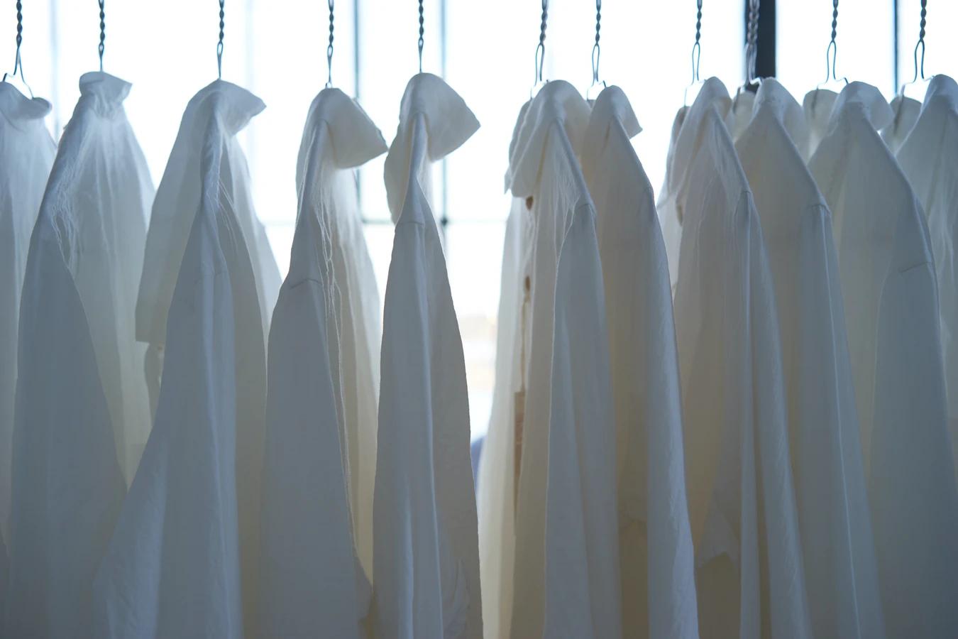 (P) 6 metode de albire a hainelor, în mod natural