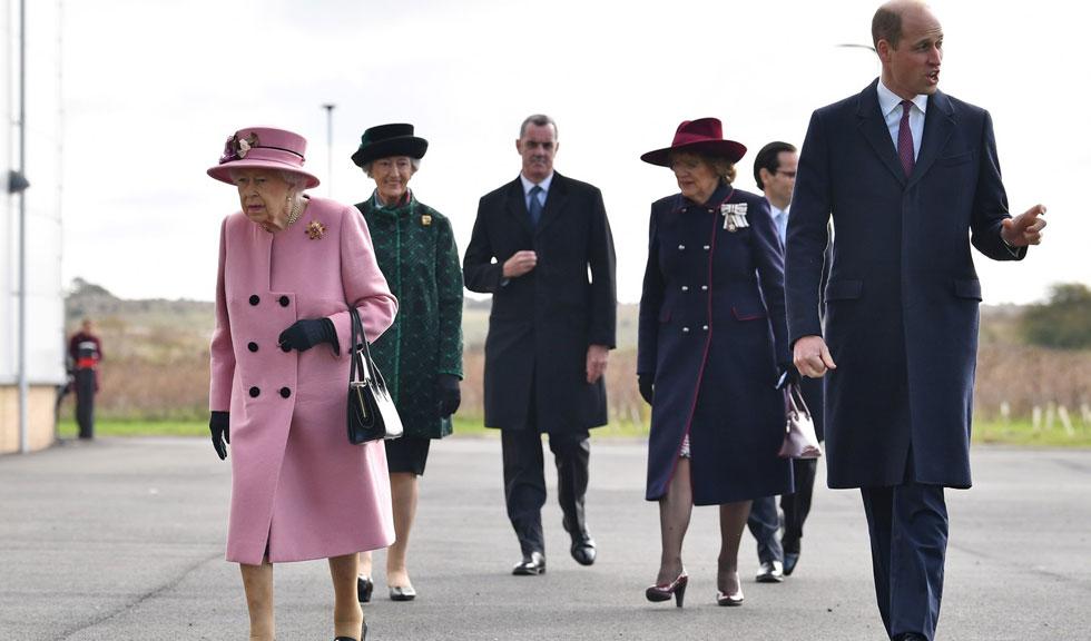 Regina Elisabeta a II-a, criticată dur pentru prima acțiune publică de la începutul pandemiei