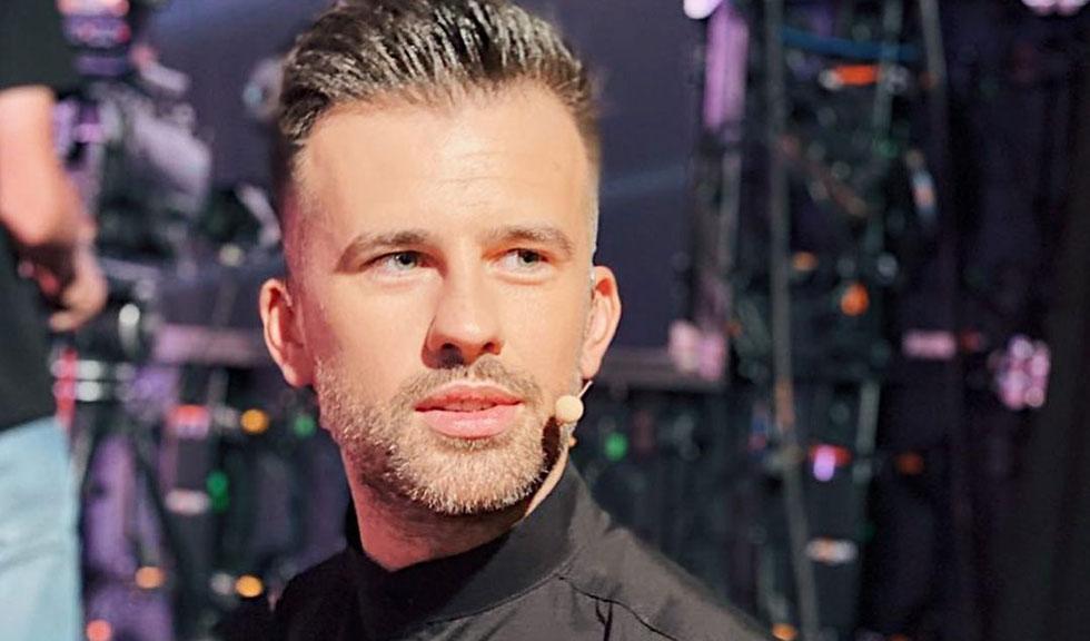 Florin Ristei are o nouă iubită și este chiar o concurentă de la emisiunea X Factor
