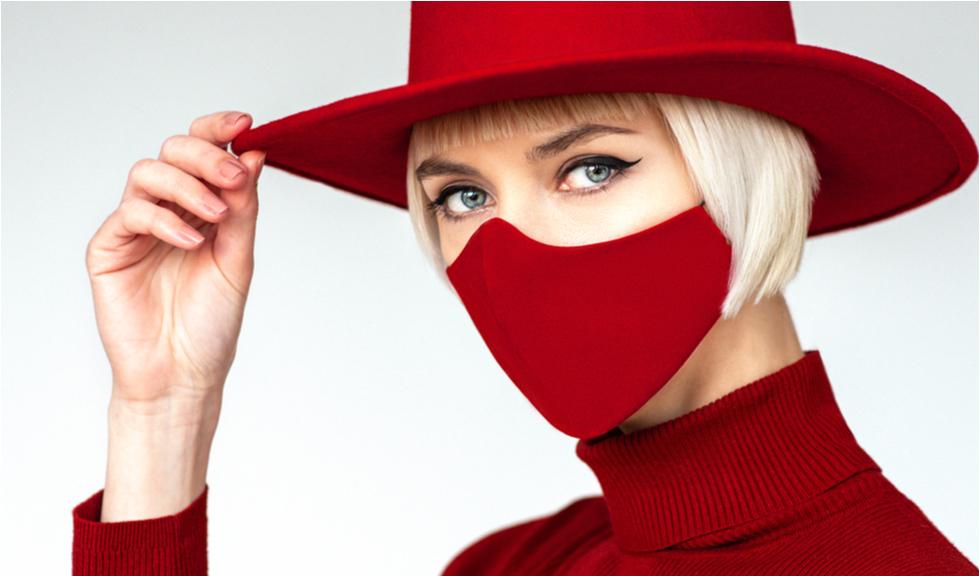 Masca fashion te protejează de coronavirus doar dacă îndeplinește aceste criterii