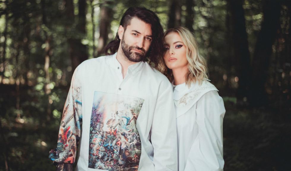 """Smiley și Delia au lansat """"Ne vedem noi"""", cea mai așteptată colaborare din muzica pop românească a ultimilor ani"""