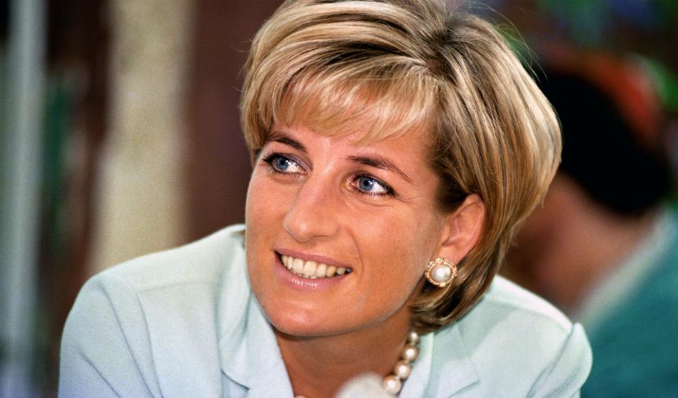 Fratele Prințesei Diana a făcut publică o imagine cu aceasta din timpul copilăriei