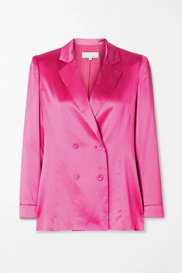 Pink obsession, cel mai cool trend fashion al toamnei