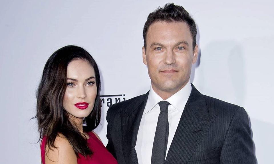 Megan Fox a depus actele de divorț. Despărțirea de Brian Austin Green este definitivă