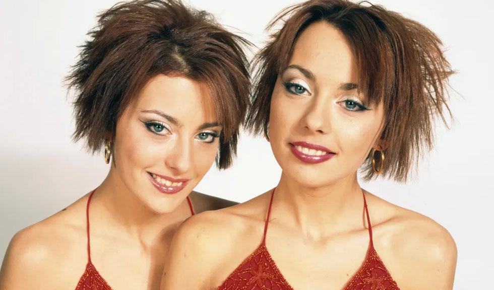 Cum arată astăzi gemenele de la Cheeky Girls și cu ce se ocupă în prezent