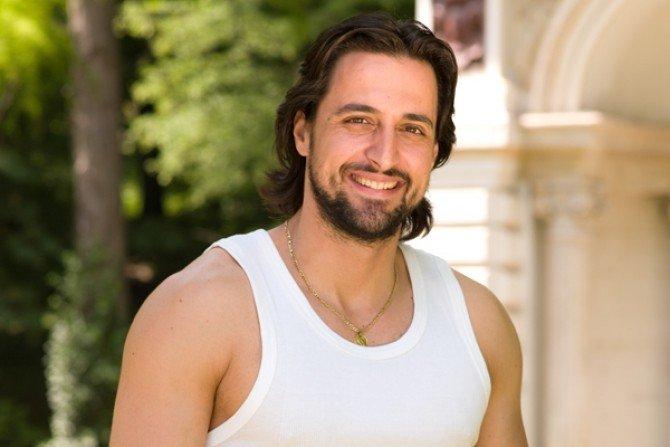 Actorul Denis Ștefan a fost testat pozitiv cu noul coronavirus