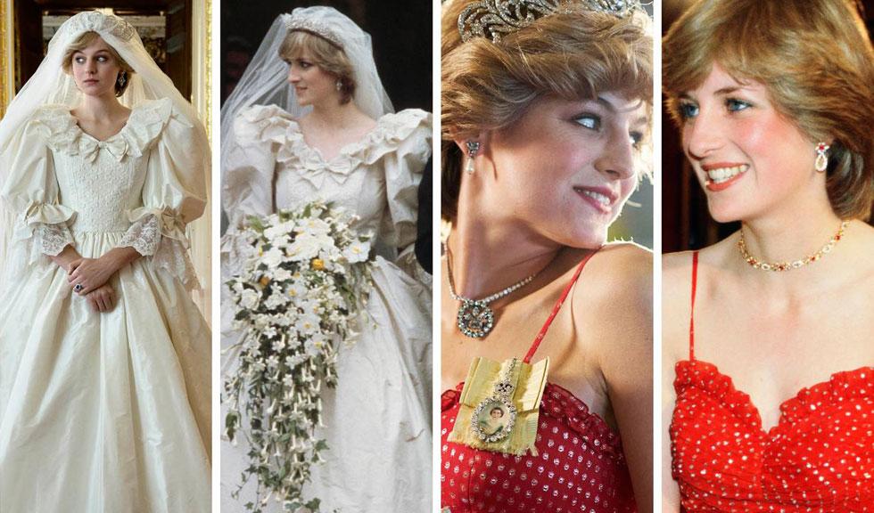 Actorii din The Crown reacționează la criticile aduse serialului de către familia regală britanică