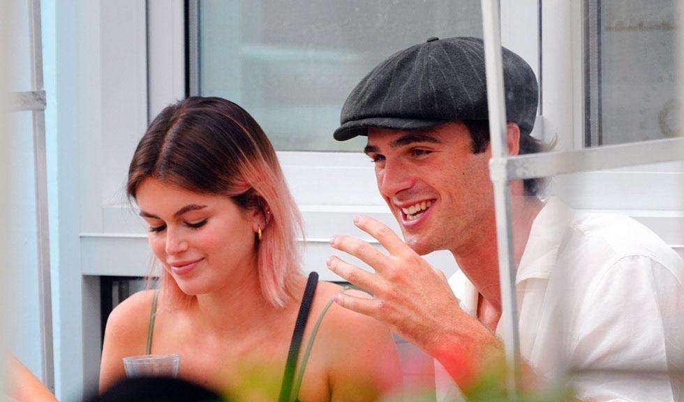 Kaia Gerber și Jacob Elordi formează cel mai nou cuplu de la Hollywood