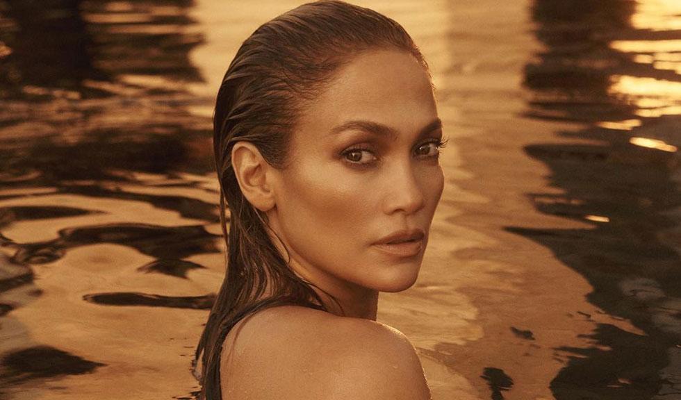 O poză nud cu Jennifer Lopez face valuri pe Internet