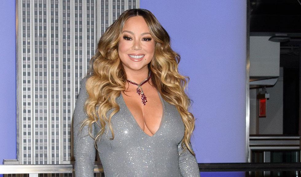 Imagini INEDITE cu gemenii celebrei Mariah Carey