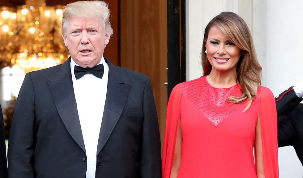 Ce prevede contractul prenupțial dintre Melania Trump și Donald Trump și ce se va întâmpla dacă vor divorța