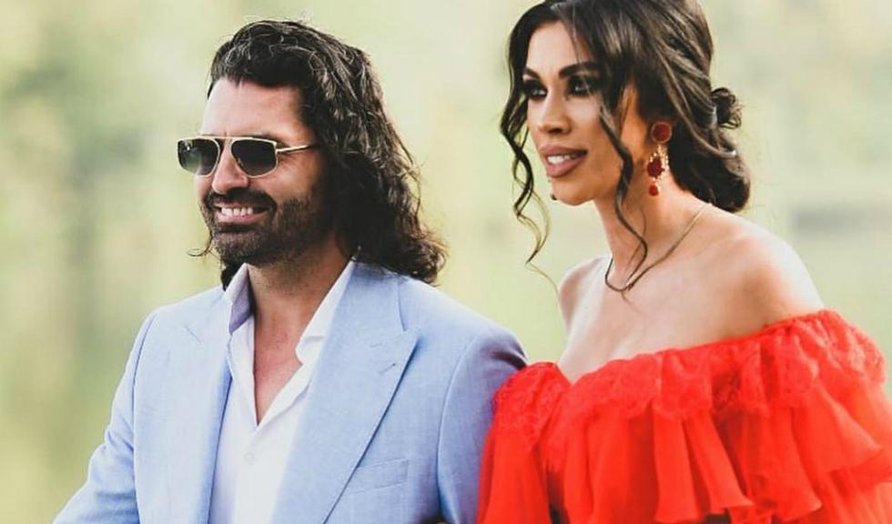 Raluca, soția lui Pepe, a cerut un ordin de protecție împotriva artistului