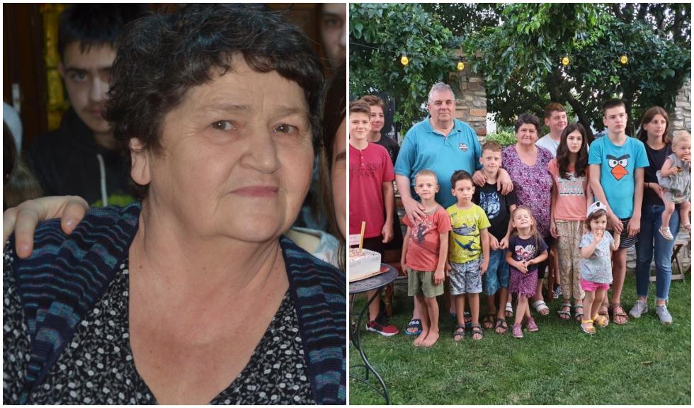 Povestea emoționantă a Tatianei Gavril, una dintre victimele incendiului de la Spitalul Piatra Neamț