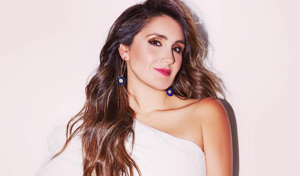 "Actrița Dulce Maria, cunoscută din telenovela ""Rebelde"", a născut"