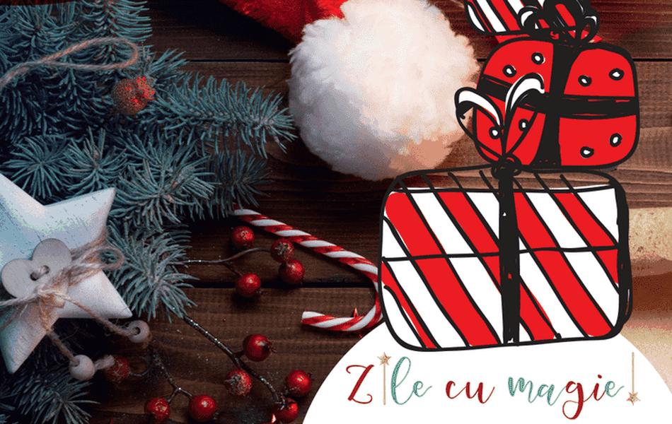 Magia de Crăciun pentru sute de copii cu dificultăți materiale vine de la angajații Groupe Renault România