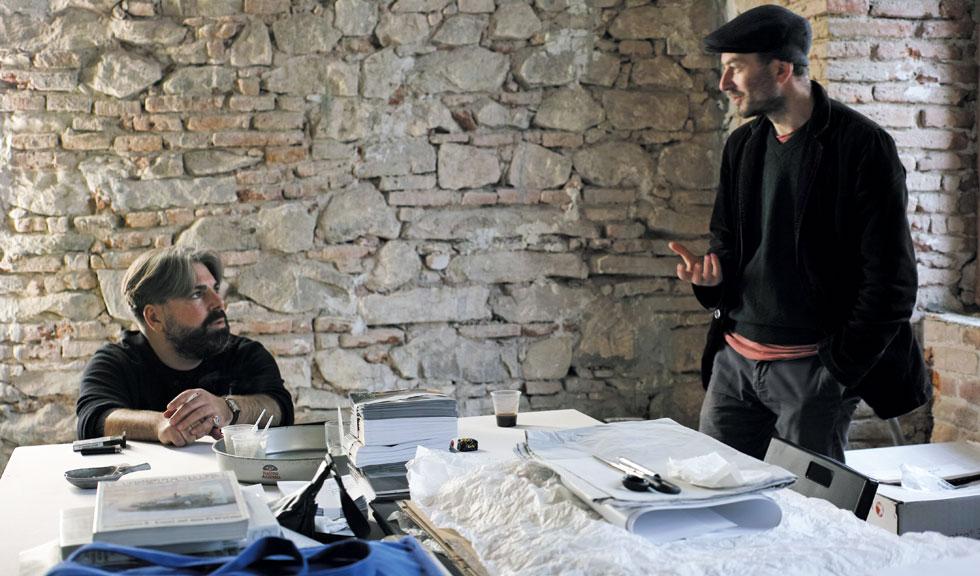 Maurice Munteanu într-un dialog sincer cu Mihai Pop, ultimul romantic