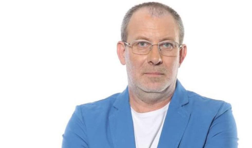 """Florin Busuioc face declarații controversate despre COVID-19: """"Virusul ăsta n-a apărut din neant. A fost creat"""""""